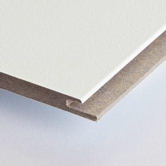 HDF plafond Ivoor 2760x290x8 mm