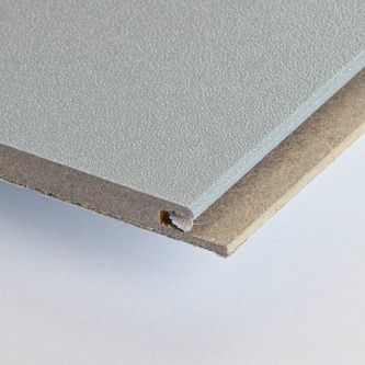 HDF plafond Metallic 2760x290x8 mm
