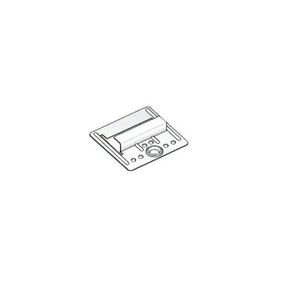 MDF schroefclips 3mm