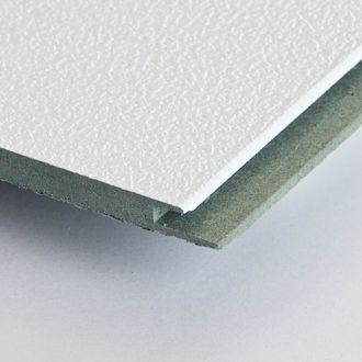 HDFplafond stucco wit