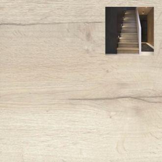 Nevada Oak dichte trap