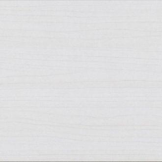 MDF plafond voorzien van wit houtstructuur in white ash